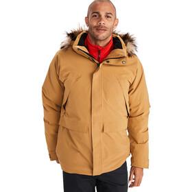 Marmot Yukon II Parka Hombre, marrón